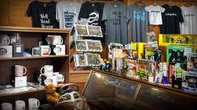 Chapter 2 Books Store - Gift Shop - Downtown Winona MN