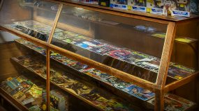 Chapter 2 Books Store - Comic Books - Winona MN